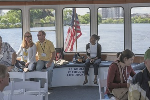 403-3425 Charles River Cruise