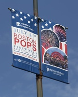 403-3440 Charles River Cruise - Boston Pops