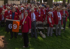 2019 Reunion - 50th Reunion MIT Class of 1969
