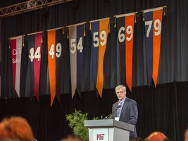 403-4508 MIT Reunion 2014 - Technology Day Luncheon - Alum President Don Shobrys
